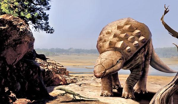 Panoplosaurus