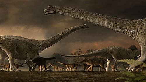 Laplatasaurus