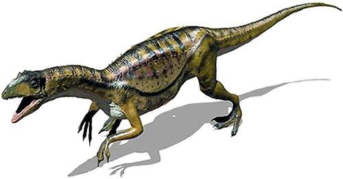 Pampadromaeus