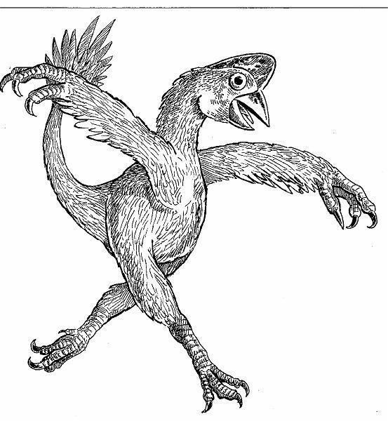 Hagryphus