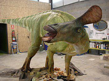 Adynomosaurus, Cretaceous (Меловой период)