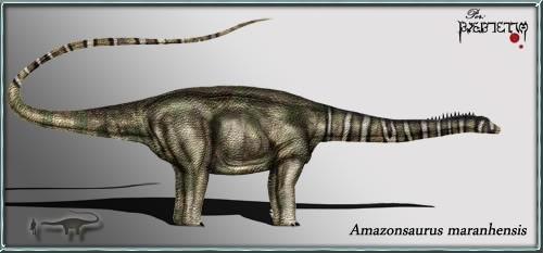 Amazonsaurus