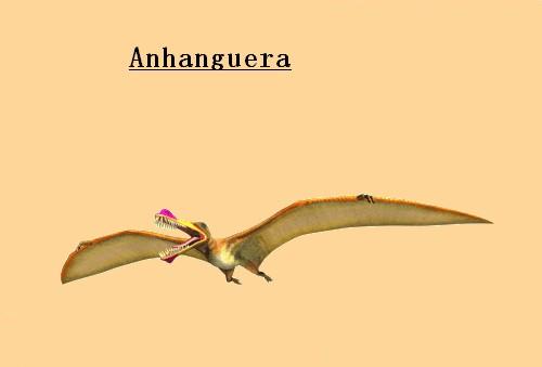 Anhanguera