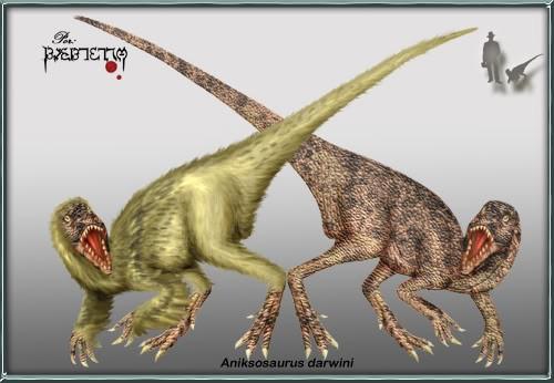 Aniksosaurus