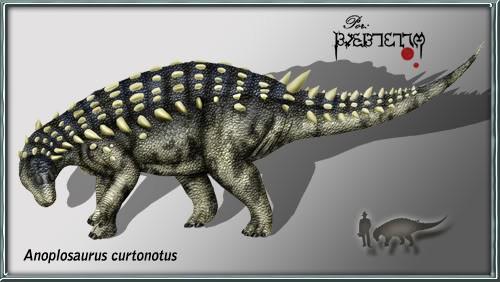 Anoplosaurus