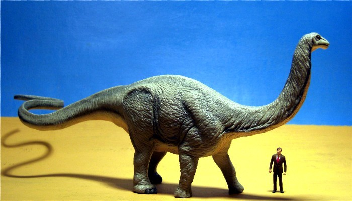 Apatosaurus Pictures & Facts - The Dinosaur Database