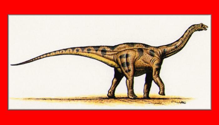 Atlantosaurus
