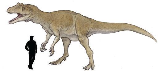 Bahariasaurus