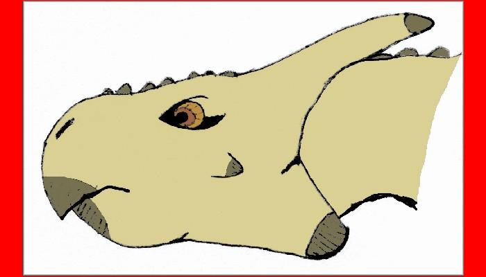 Bainoceratops