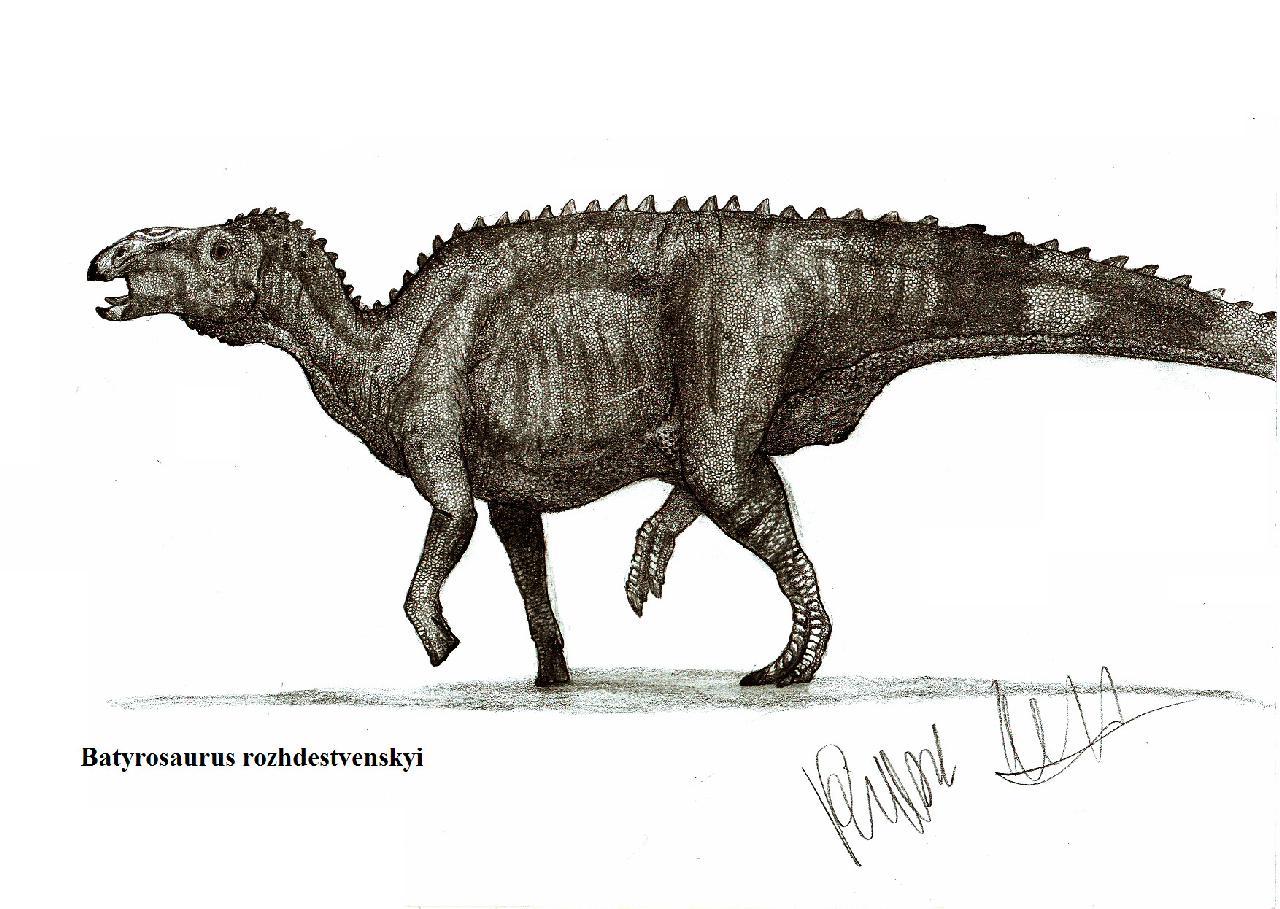 Batyrosaurus