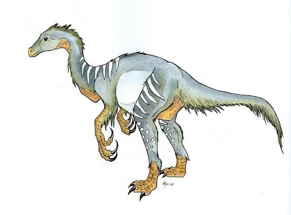 Beipiaosaurus