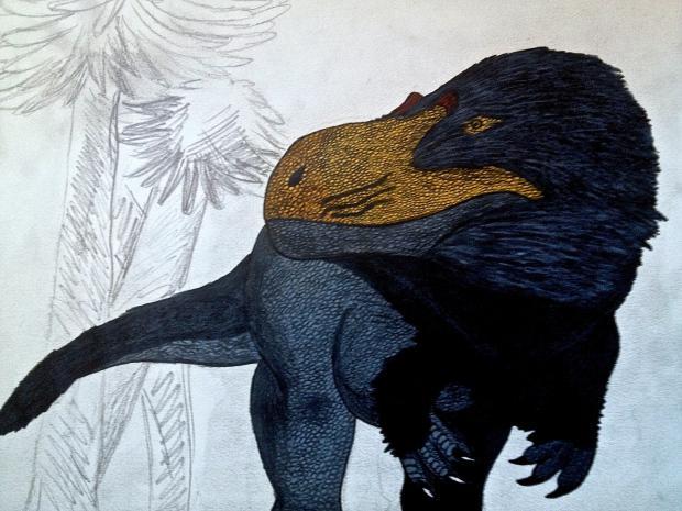 Betasuchus