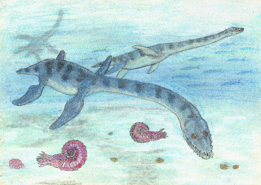 Callawayasaurus