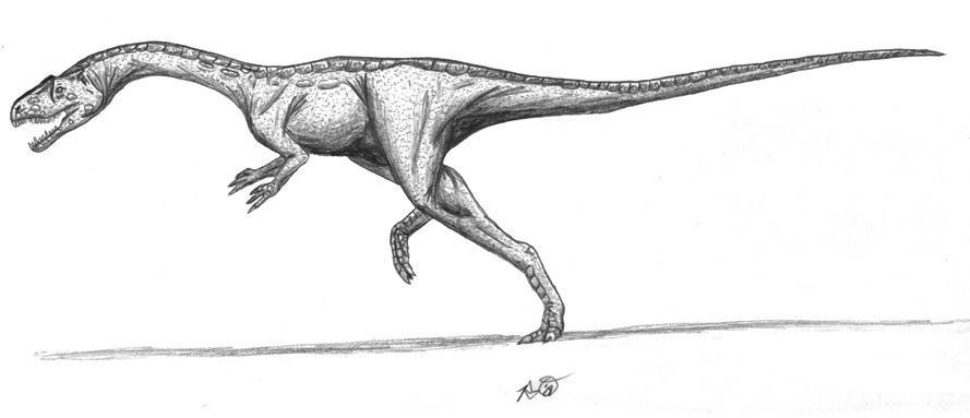Chindesaurus