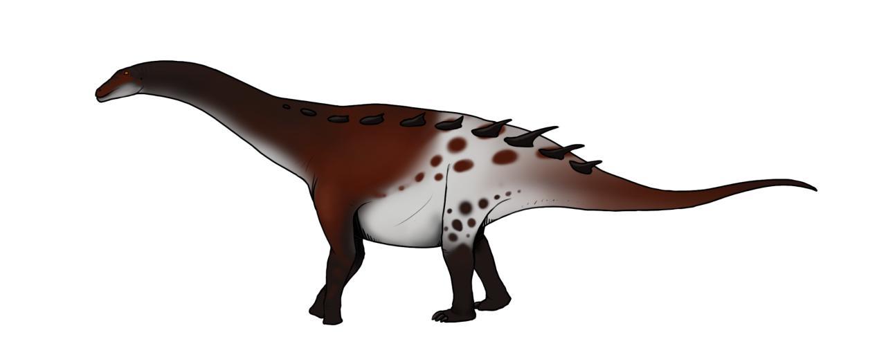 Clasmodosaurus