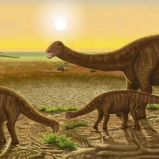 Comahuesaurus