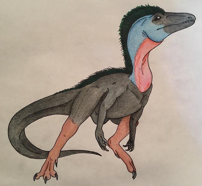 Comanchesaurus