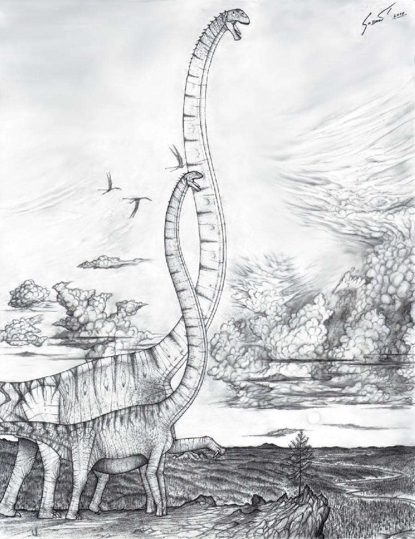 Hudiesaurus