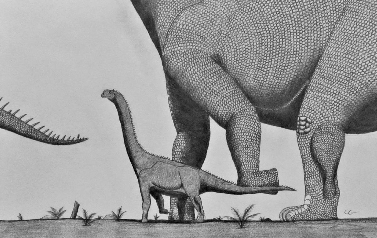 Daanosaurus