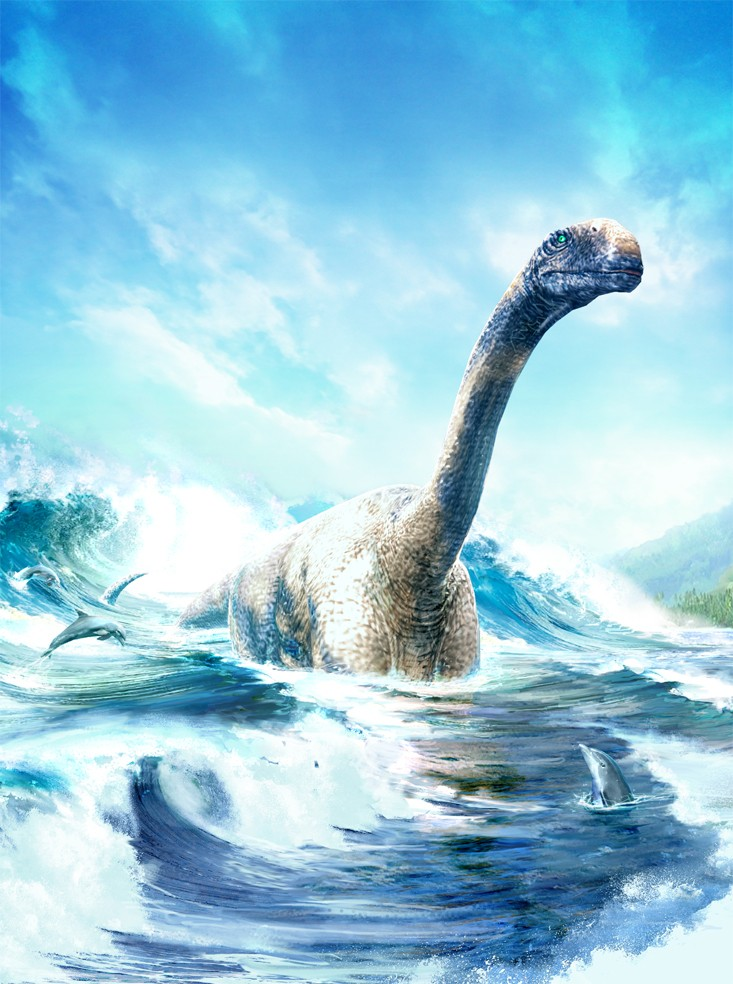 Jobaria Pictures & Facts - The Dinosaur Database