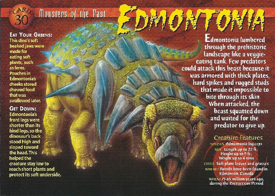 Edmontonia
