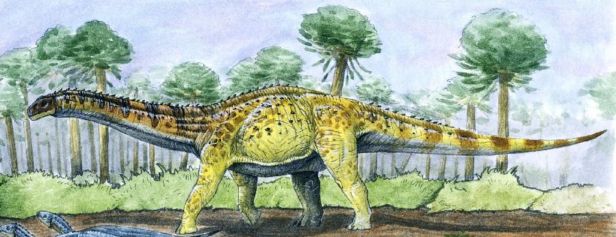 Fusuisaurus
