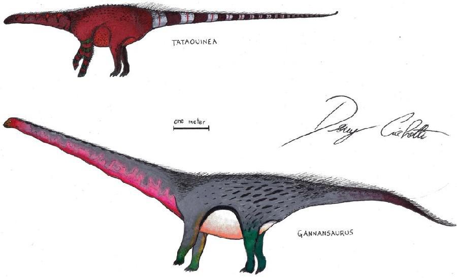 Gannansaurus