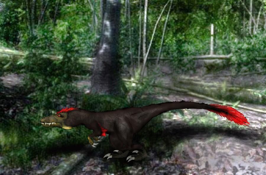 Geminiraptor