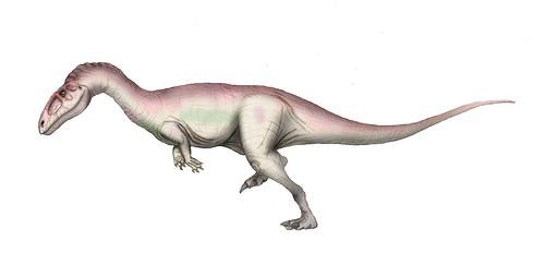 Genusaurus