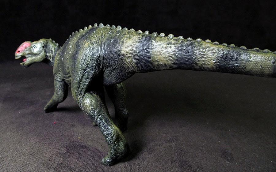 Gryposaurus