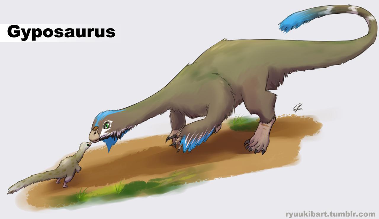 Gyposaurus