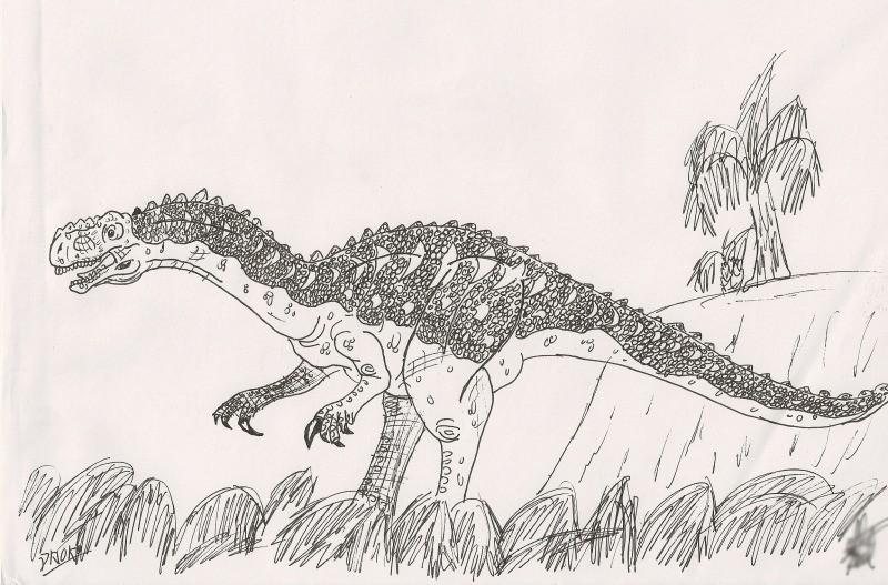 Ignavusaurus
