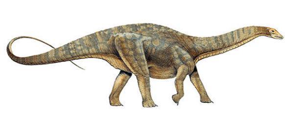 Liubangosaurus