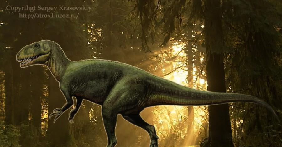 Lourinhanosaurus