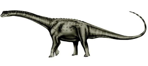 Malarguesaurus