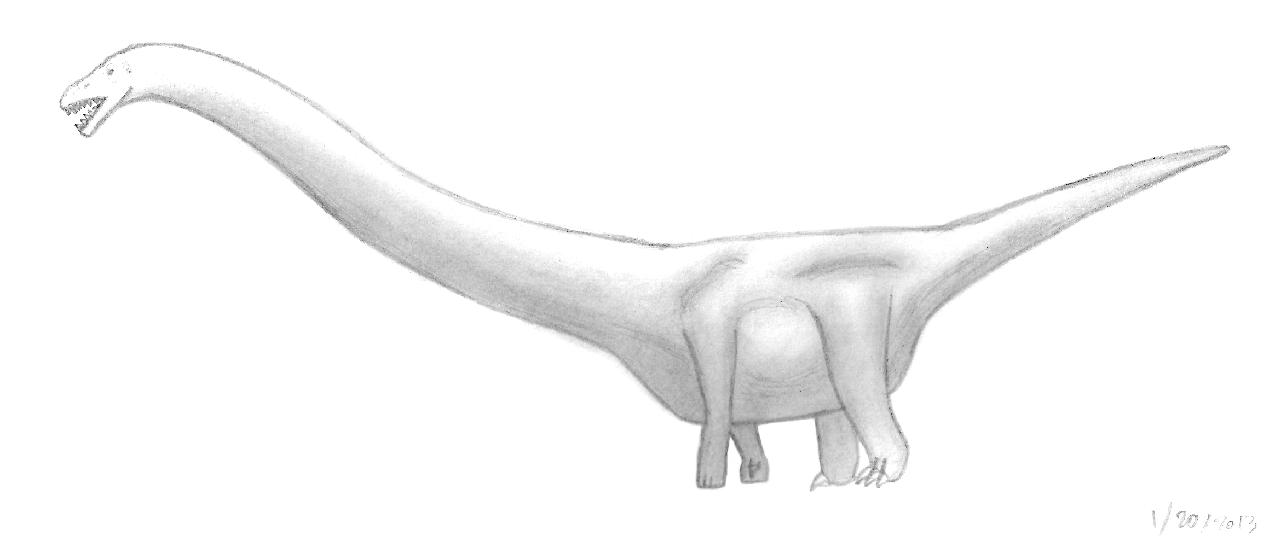 Megacervixosaurus