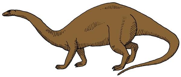 mussaurus