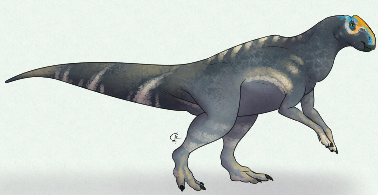 Nanningosaurus