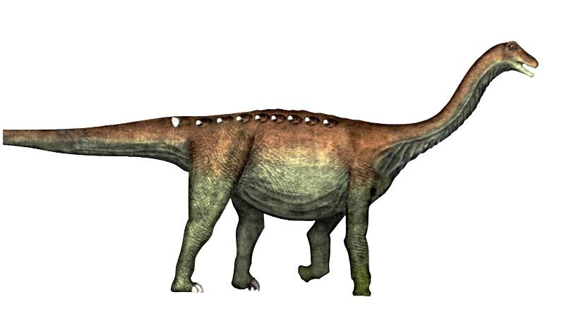Normanniasaurus
