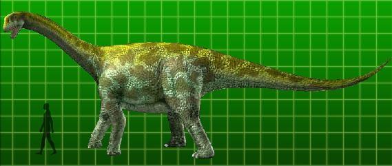 Patagosaurus