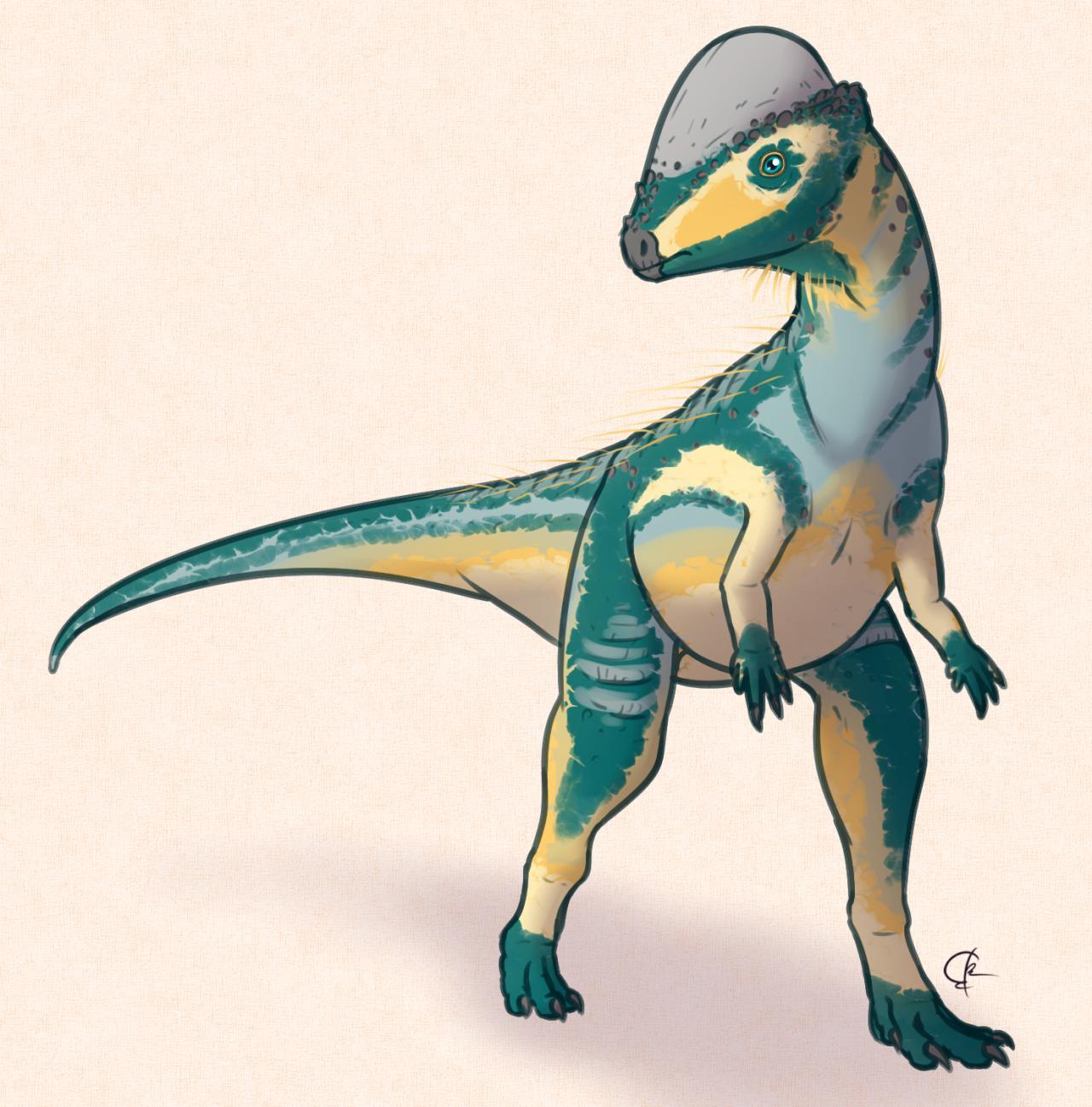 Peishansaurus