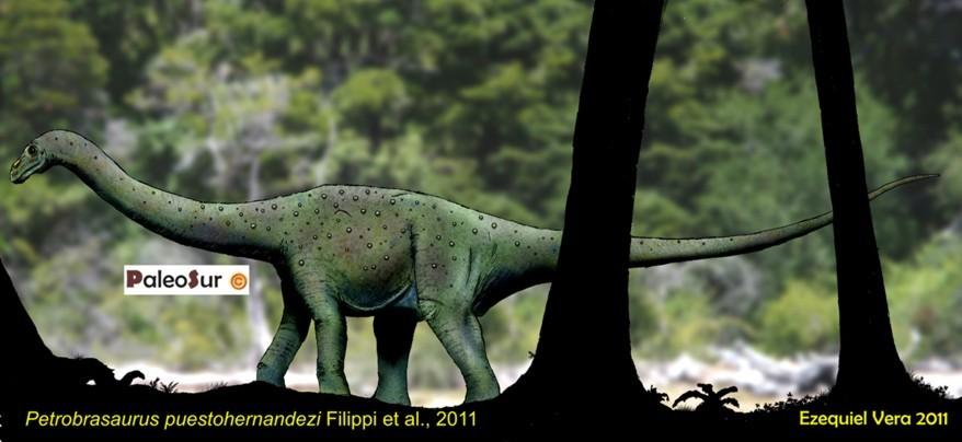 Petrobrasaurus