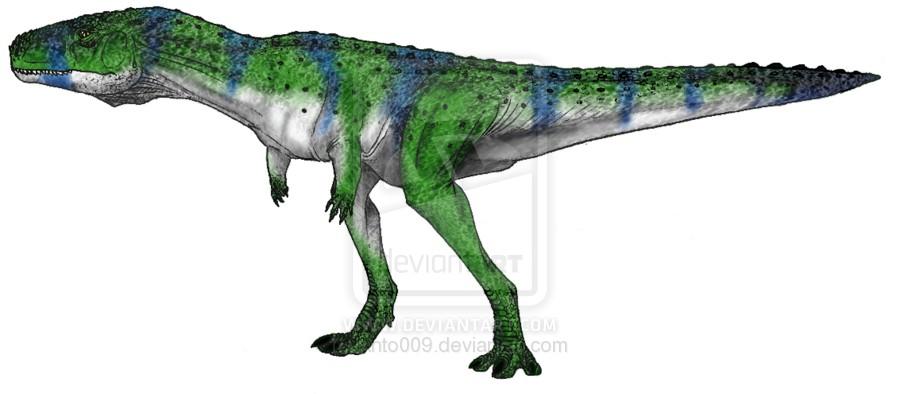 Quilmesaurus