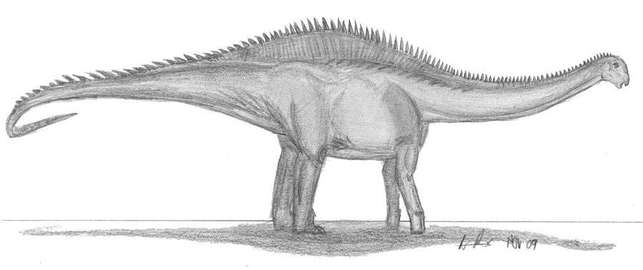 Rayososaurus