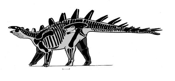 Regnosaurus