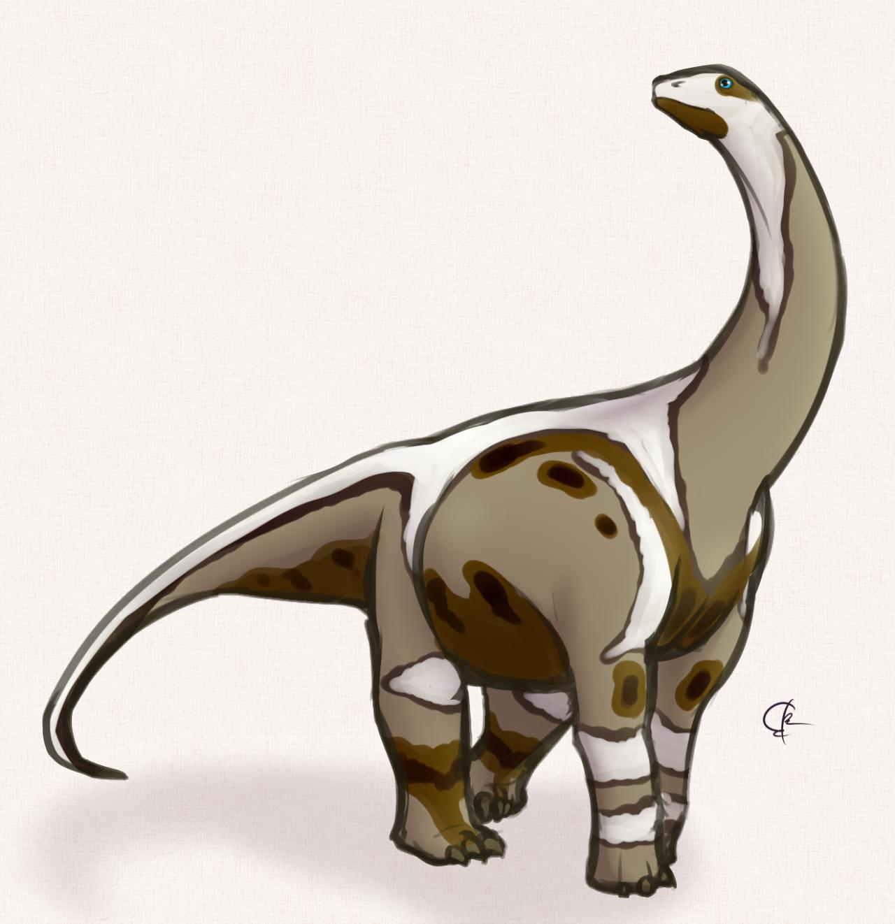 Sanpasaurus
