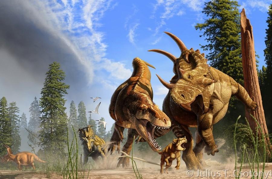 Coronosaurus