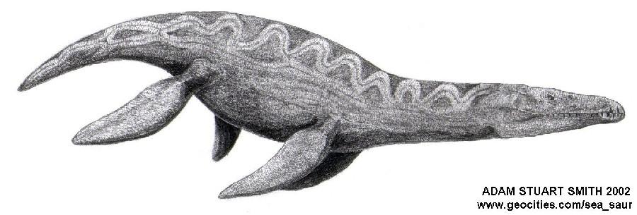 Stretosaurus