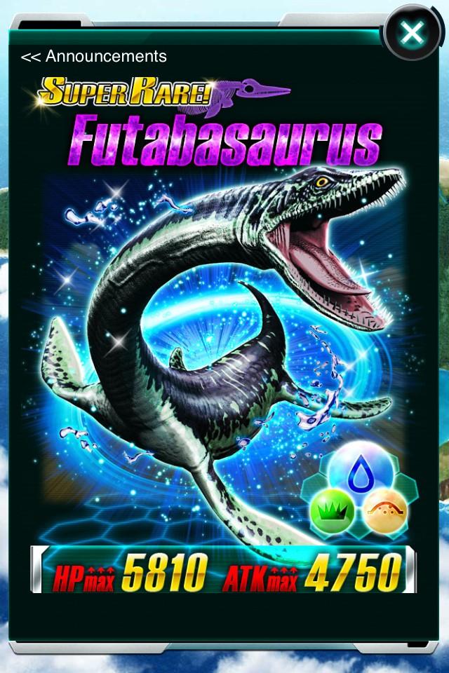 Futabasaurus Pictures & Facts - The Dinosaur Database  Futabasaurus Pi...