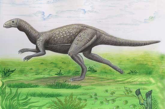 Tatisaurus